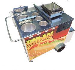 Carrinho  Hot Dog M23